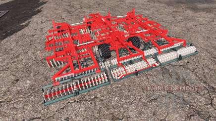 Kverneland Qualidisc v1.2 pour Farming Simulator 2013