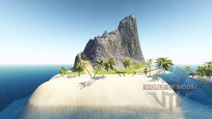 Balgedar mountain v1.2 für BeamNG Drive