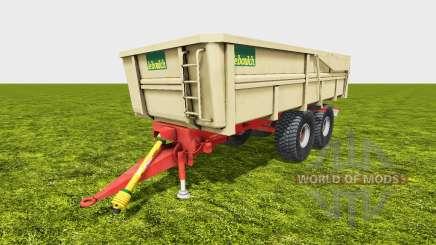 LeBoulch Gold K150 pour Farming Simulator 2013