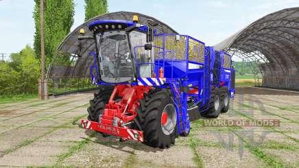 HOLMER Terra Dos T4-40 v1.1 pour Farming Simulator 2017
