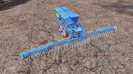 Rolmasz S061 Pomorzanin pour Farming Simulator 2013