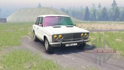 VAZ Lada 2103 v6.0 pour Spin Tires