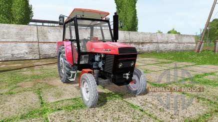 URSUS 902 für Farming Simulator 2017