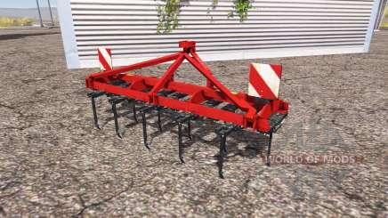 Quivogne subsoiler v1.1 pour Farming Simulator 2013