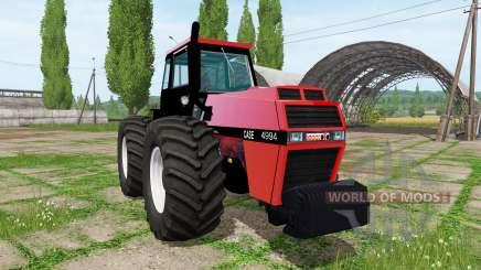 Case 4994 für Farming Simulator 2017