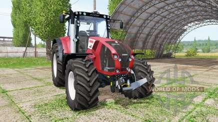 CLAAS Axion 870 v2.1 pour Farming Simulator 2017