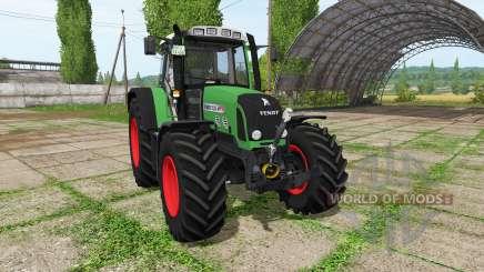 Fendt 820 Vario TMS pour Farming Simulator 2017