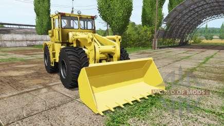 Kirovets K 701 pour Farming Simulator 2017