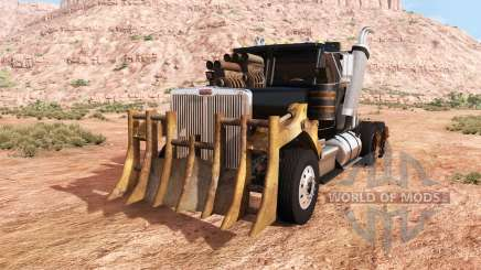 Gavril T-Series Mad Rig pour BeamNG Drive