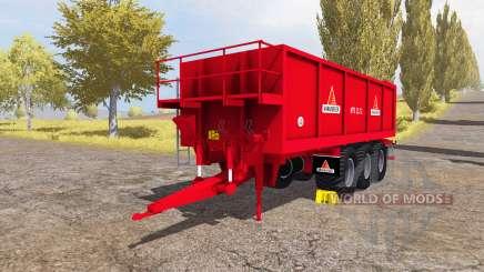 ANNABURGER HTS 33.12 v2.3 pour Farming Simulator 2013
