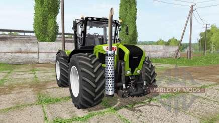 CLAAS Xerion 3300 für Farming Simulator 2017