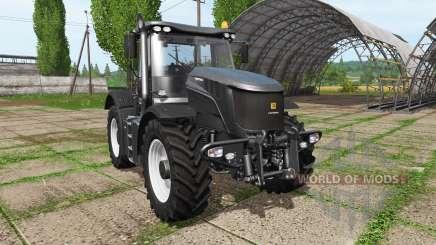 JCB Fastrac 3330 Xtra chip tuned v3.1 für Farming Simulator 2017
