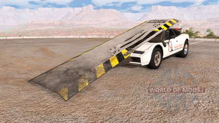 Civetta Bolide funny jumper pour BeamNG Drive