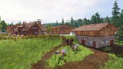 Ulsteinvik v1.1 für Farming Simulator 2015