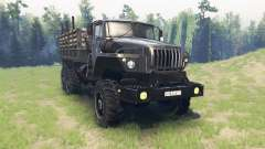 Ural 43260 v2.1
