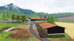 Alpental v1.2 für Farming Simulator 2015