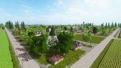 Frisian march v1.1 für Farming Simulator 2017