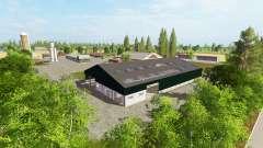 Frisian march für Farming Simulator 2017