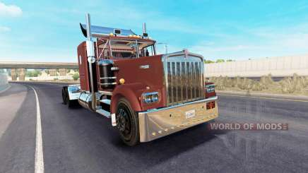 Kenworth W900A 1974 pour American Truck Simulator