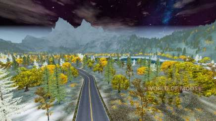 True north pour BeamNG Drive
