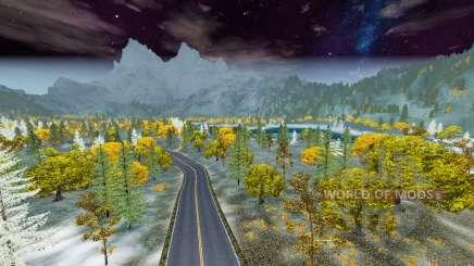 True north für BeamNG Drive