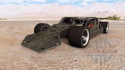 Flip Car für BeamNG Drive