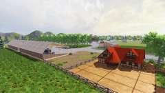 Farm Gerlach v1.1 für Farming Simulator 2013