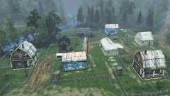 Drei Dörfer