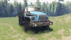 Ural 4320-10 v1.1
