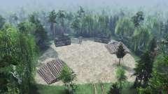 Village natal