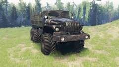 Ural 4320-41 v6.0