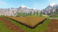 Watts farm v1.1 pour Farming Simulator 2017
