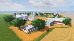 Estancia Santo Antonio v2.0 für Farming Simulator 2013