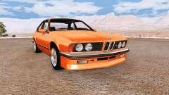 BMW M635 CSi (E24) v2.0