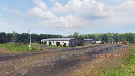 La lituanie pour Farming Simulator 2013