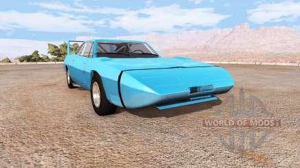 Dodge Charger Daytona v1.5 pour BeamNG Drive