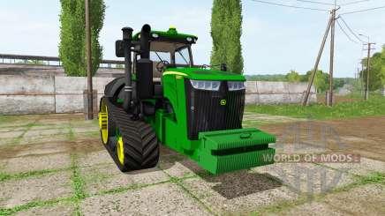John Deere 9560RT pour Farming Simulator 2017
