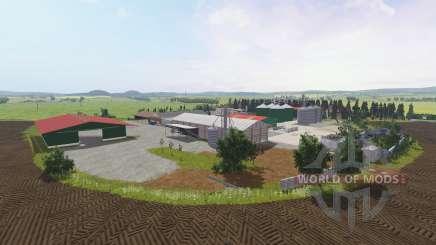 SudThuringen v2.9 pour Farming Simulator 2017