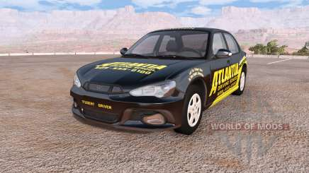 Hirochi Sunburst student driver v1.01 pour BeamNG Drive