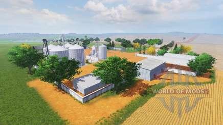 Estancia Santo Antonio v2.0 pour Farming Simulator 2013
