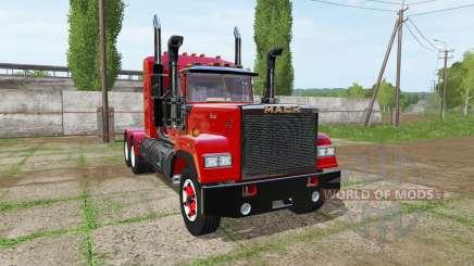 Mack Super-Liner für Farming Simulator 2017