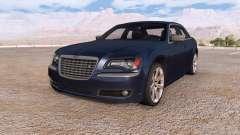 Chrysler 300C (LX2) für BeamNG Drive