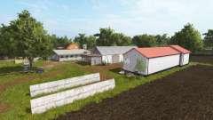 Polen v3.0 für Farming Simulator 2017