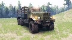 KrAZ 255 v3.0