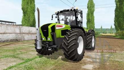CLAAS Xerion 3300 Trac VC für Farming Simulator 2017