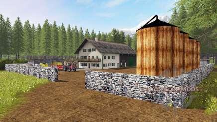 La petite Ardeche v1.2 pour Farming Simulator 2017