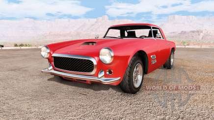 GTA V Lampadati Casco für BeamNG Drive