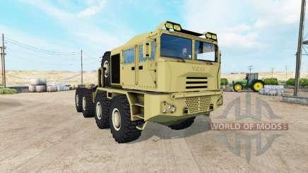 741351 MZKT Volat v3.0 pour American Truck Simulator