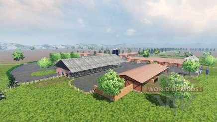 Angelner pour Farming Simulator 2013