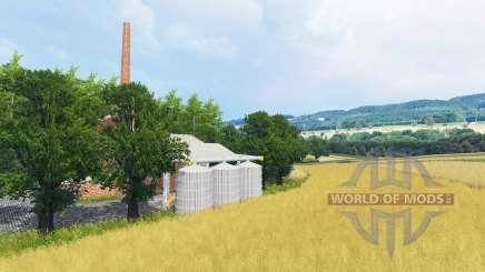 Polen v4.0 für Farming Simulator 2015